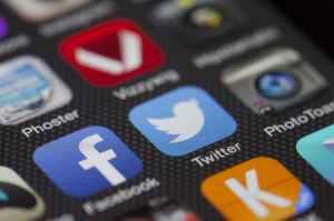 android app blog blogging